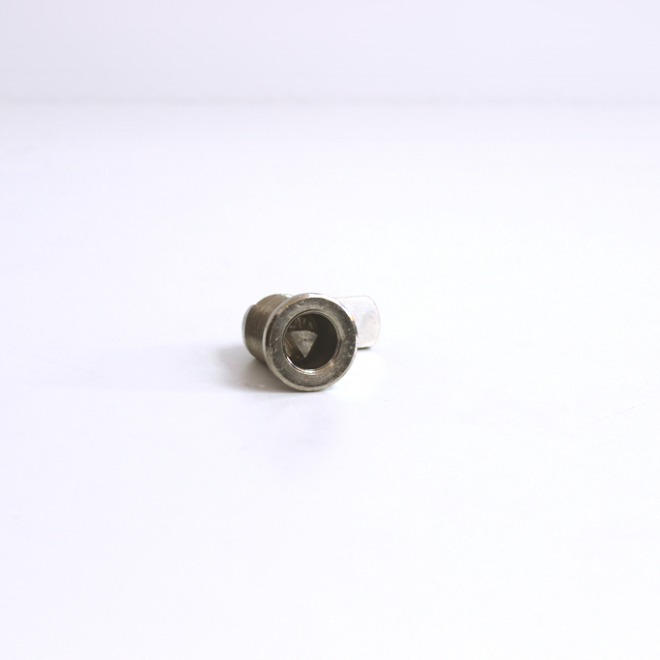 Fechadura AGC ref. 129T 35mm