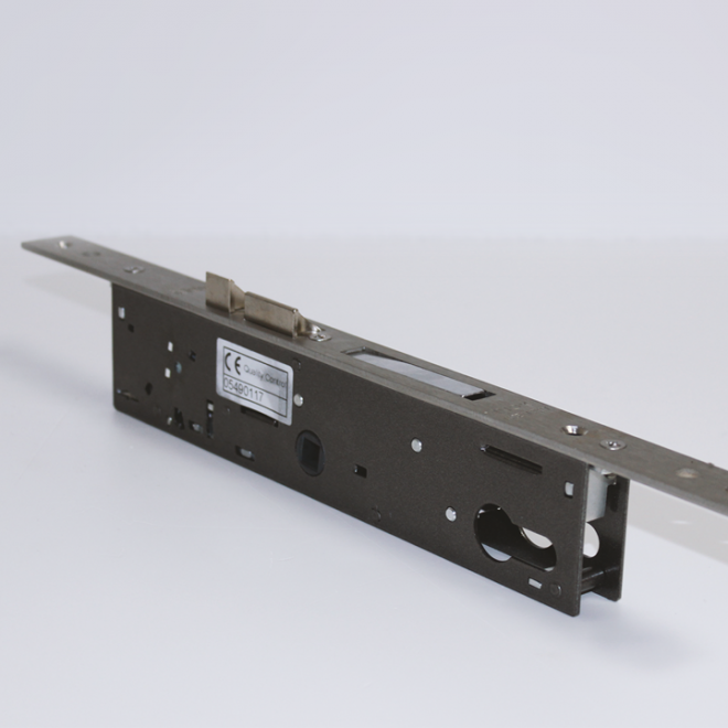 Fechadura elétrica de prumo ISEO; ref.781802352