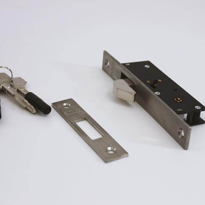 Fechadura de embutir; B-LOCK ref.50815
