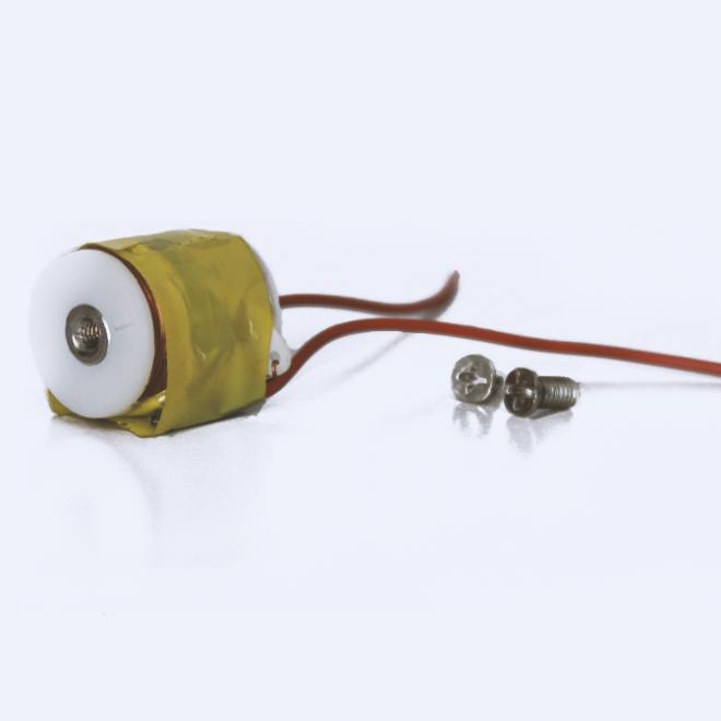 Bobine para trinco elétrico DORCAS
