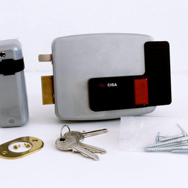 Trinco elétrico CISA 11611